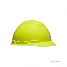 Capacete Segurança Amarelo 3M