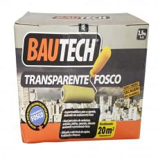 Manta Liquida Transparente Fosco 2,5kg Bautech