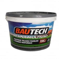 Resina Acrílica Brilhante 3,6l Bautech