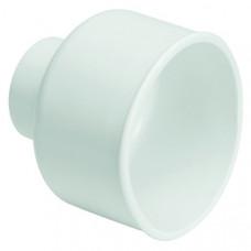 Bolsa Ligação de Vaso Sanitário 36 x 40mm CB Amanco