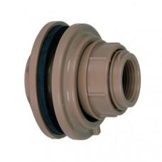Adaptador AA Soldável Caixa D'água 25mmX3/4 CB Amanco