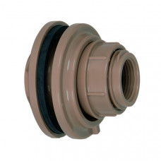 Adaptador AA Soldável Caixa D'água 40mmX1 1/4 CB Amanco