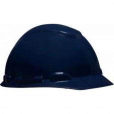 Capacete de segurante 3M Azul