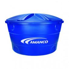 Caixa D'água Boca Aberta Triplo Cam 500 Litros Amanco
