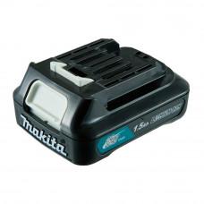 Bateria 12v 1,5ah Bl1016 197413-5 Makita