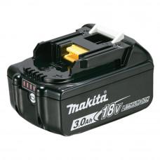 Bateria de Lítio 18v 3,0ah BL1830B 197599-5 Makita
