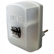 Repelente Eletrônico de Formigas DNI Modelo KW-6952 - Bivolt 127/220V - Ecológico - não utiliza produtos químicos nem precisa de refil