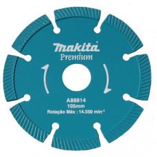 Disco Linha Premium Concreto 105mm A-88814 Makita