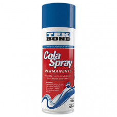 Cola Spray Permanente TEKBOND 500ml
