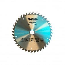 Disco de Serra Madeira 20 x 185mm D-03377 Makita
