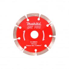 Disco Côncavo Mármore e Granito 110mm D-30623 Makita