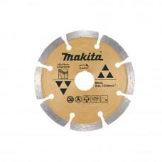 Disco de Corte Segmentado Concreto 20 x 105mm D-42531 Makita