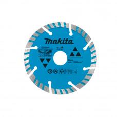 Disco de Corte Turbo Concreto e Granito 20 x 105mm D-42581 Makita