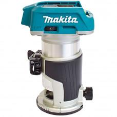 Tupia à Bateria 18v Bivolt DRT50Z Makita