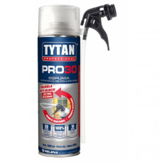 Espuma Expansiva TYTAN 500ml - PRO 30