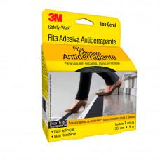 Fita Antiderrapante Fosforescente 50mm x 5m Safety-Walk 3M