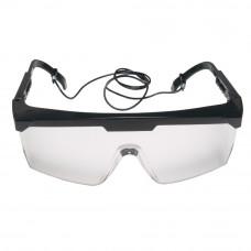 Óculos de Proteção Vision Incolor 3M