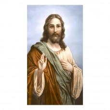 Revestimento Cristo 32 x 57cm 160049 Vivence
