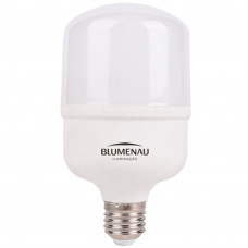 Lâmpada de Bulbo LED Branca 20W 6500K BLUMENAU