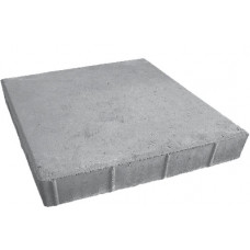 Placa Natural 40 x 40 x 6cm 6,25M²