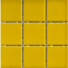 Piso Fachada 30X30 Amarelo CERAL