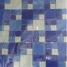 Pastilha de Vidro Mix Blue 30 x 30 La Bella